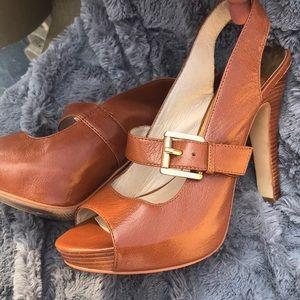 MK heels super cute